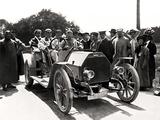 Bugatti Deutz Prinz Heinrich Type 9C 1909 images