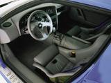 Bugatti EB110 SS by Dauer 1998–99 wallpapers