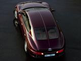 Bugatti EB112 Prototype 1993 pictures