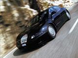 Photos of Bugatti EB112 by MRT