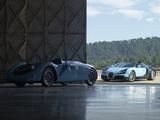 Wallpapers of Bugatti