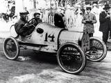 Bugatti Type 13 1910–14 pictures
