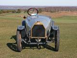 Photos of Bugatti Type 13 1910–14