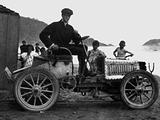 Wallpapers of Bugatti Type 2 1900