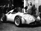 Photos of Bugatti Type 251 Grand Prix 1955–56