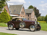 Bugatti Type 30 1922–26 photos