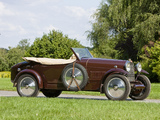Bugatti Type 30 1922–26 wallpapers