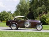 Images of Bugatti Type 30 1922–26