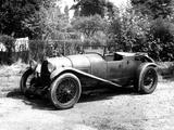 Photos of Bugatti Type 30 Tourer 1922–26