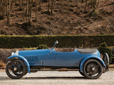 Pictures of Bugatti Type 30 by Lavocat & Marsaud 1924