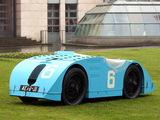 Bugatti Type 32 1923 images