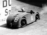 Pictures of Bugatti Type 32 1923