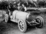 Bugatti Type 35 wallpapers