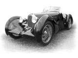 Images of Bugatti Type 37A Hanni Roadster 1931