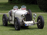 Pictures of Bugatti Type 37A 1928–30