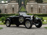 Wallpapers of Bugatti Type 40A Grand Sport Roadster 1930