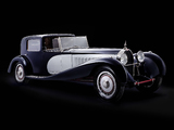 Bugatti Type 41 Royale Coupe de Ville by Binder (№41111) 1931 wallpapers