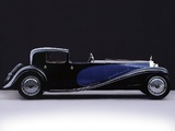 Bugatti Type 41 Coupe de Ville 1929 wallpapers