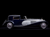 Images of Bugatti Type 41 Royale Coupe de Ville by Binder (№41111) 1931