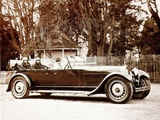 Photos of Bugatti Type 41 Royale 1927–33