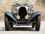 Bugatti Type 43 Sports Four Seater 1930 images