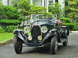 Bugatti Type 43 Sports Four Seater 1930 photos