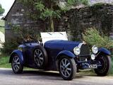 Bugatti Type 43 1927–31 wallpapers