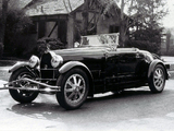 Images of Bugatti Type 43 Grand Sport 1927–31