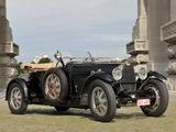 Wallpapers of Bugatti Type 43 Grand Sport 1927–31
