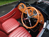 Wallpapers of Bugatti Type 43 Sports Four Seater 1930