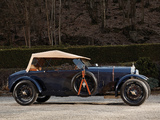 Wallpapers of Bugatti Type 44 4-seat Open Tourer 1929