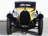 Bugatti Type 46 Superprofile Coupe 1930 photos