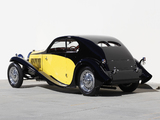 Bugatti Type 46 Superprofile Coupe 1930 pictures