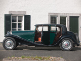 Photos of Bugatti Type 46 Sports Saloon 1930
