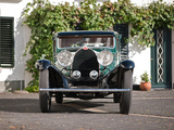 Wallpapers of Bugatti Type 46 Sports Saloon 1930