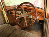 Bugatti Type 49 Saloon 1930–34 wallpapers