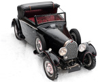 Wallpapers of Bugatti Type 49 Drophead Coupe by Van Rijswijk 1930–34