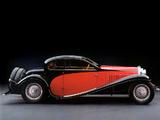 Bugatti Type 50 Coupe Profilee 1931–33 pictures