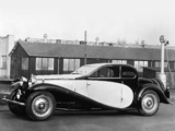 Images of Bugatti Type 50 Coupe Profilee 1931–33