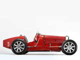Photos of Bugatti Type 51 Grand Prix Lord Raglan 1933
