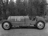 Bugatti Type 53 1931–32 photos