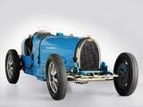 Bugatti Type 54 Grand Prix Racing Car 1931 wallpapers