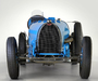 Images of Bugatti Type 54 Grand Prix Racing Car 1931
