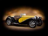 Bugatti Type 55 Roadster 1932–35 images