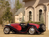 Images of Bugatti Type 55 Roadster 1932–35