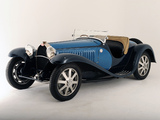 Wallpapers of Bugatti Type 55 Super Sport Roadster 1932