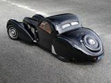 Bugatti Type 57SC Atalante 1936–38 photos