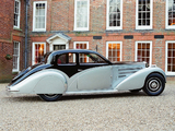 Bugatti Type 57 Ventoux Coupe (Series II) 1936–37 photos