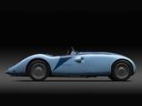 Bugatti Type 57g 1936 pictures