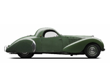 Bugatti Type 57C Atalante by VanVooren 1939 photos